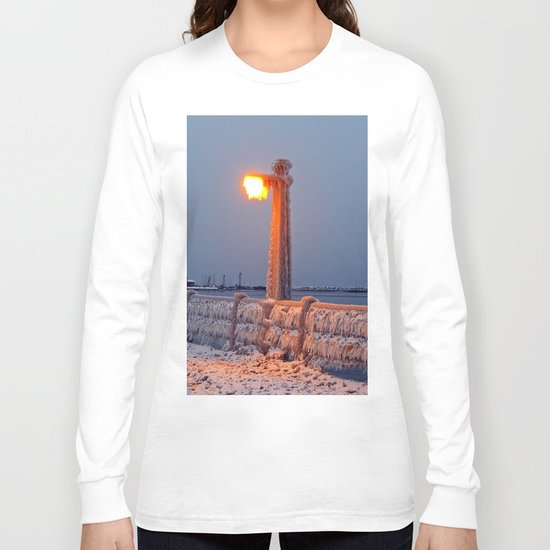 The Chill is On Long Sleeve T-shirt