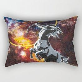 Sagittarius 1 Rectangular Pillow