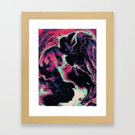 DUBIUM Framed Art Print