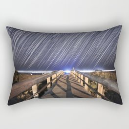 Tybee Trails Rectangular Pillow