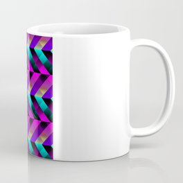 Dark Purple Coffee Mug