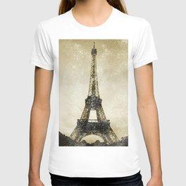 Paris Flea Market T-shirt