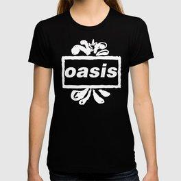 OASIS WORLD TOUR DATES 2019 KAMBOJA T-shirt