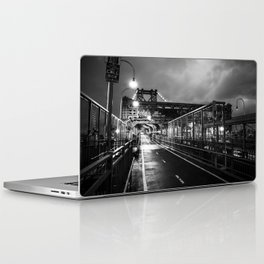 Welcome to Brooklyn Laptop & iPad Skin