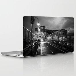Welcome to Brooklyn Laptop & iPad Skin