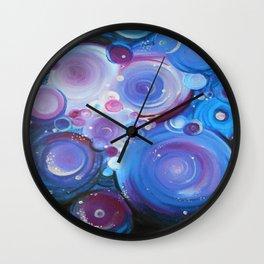Abstract #211 Wall Clock