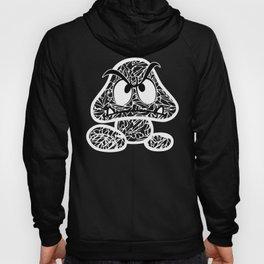 Goomba #CrackedOutBadGuys Hoody