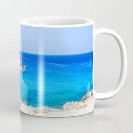Cavo Greco I  Coffee Mug