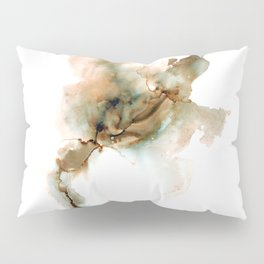 Mystery Island Pillow Sham