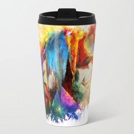 Kamina Travel Mug