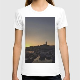 Over the horizont T-shirt