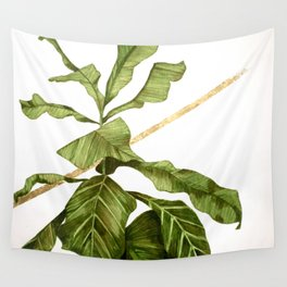 And & And Wall Tapestry