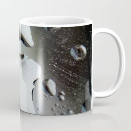 Rain God Coffee Mug
