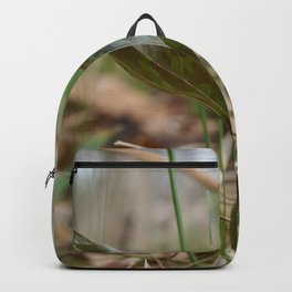 Prairie Trillium Backpack