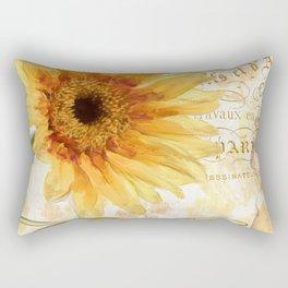 Ete I Rectangular Pillow