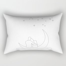 Honeymoon Rectangular Pillow