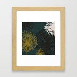 Just dandy 2 Framed Art Print