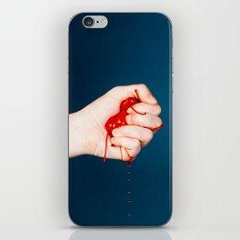 Cherry Pop iPhone Skin