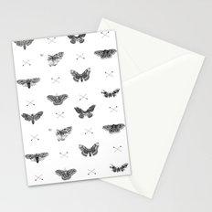 Nightfallen 2 Stationery Cards