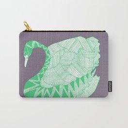 Aztek Swan Carry-All Pouch