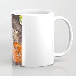 Fruit Punch : Mixed Media Coffee Mug
