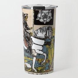 13 - Death Travel Mug