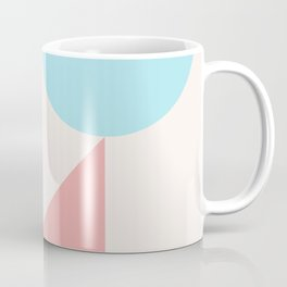 Balance II Coffee Mug