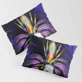 Atrium - Blooming fantasy Pillow Sham