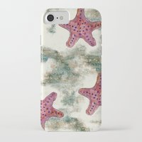 feet iPhone & iPod Cases featuring Feet by Geckojoy
