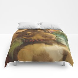 Cheese Comforters