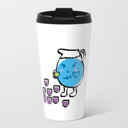 Oh No! Travel Mug