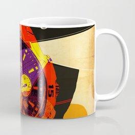 Watch Art 1 Coffee Mug