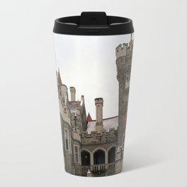 Toronto's Casa Loma 5 Travel Mug