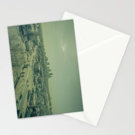 Gritty City Stationery Cards