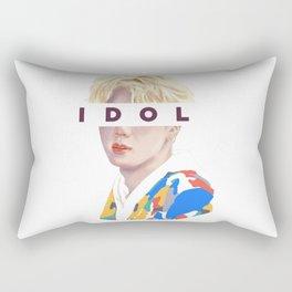 Idol vs01 Rectangular Pillow