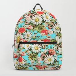 Botanical Garden #society6 #decor #buyart Backpack