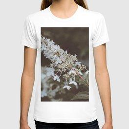 Flower Photography by Annie Spratt T-shirt
