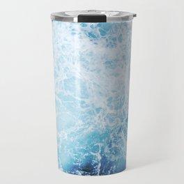 Foamy Travel Mug