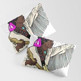jimi Pillow Sham