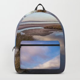 Morning Reflections Backpack