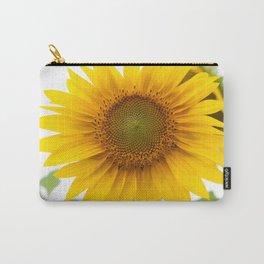 Sunflower #1 #decor #art #society6 Carry-All Pouch