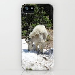A Case of the Munchies iPhone Case