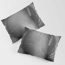 In The Closet Pillow Sham