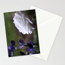 An Elegant Conversation Stationery Cards