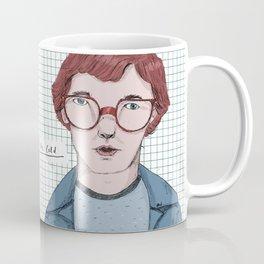 Erlend Oye & Eirik Boe Coffee Mug