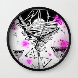 Prodigium Wall Clock