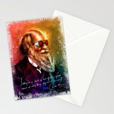 Need For Survival. Stationery Cards