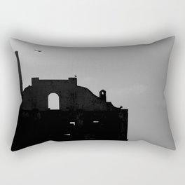Night Tour Rectangular Pillow