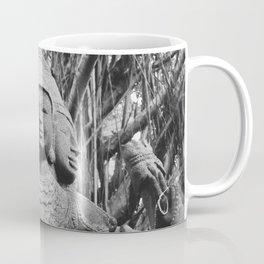 Shiva Statue - Kauai, Hawaii Coffee Mug