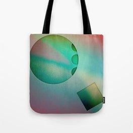 NO STUMBLE Tote Bag
